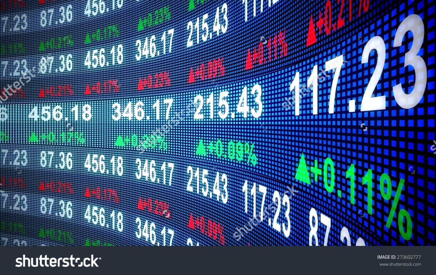 Jospeh Uglietto | Stock Market